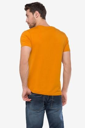 STATUS QUO - Mustard T-Shirts & Polos - 1