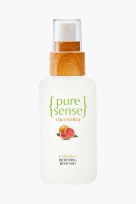 PURE SENSE Refreshing Body Mist - 100ml