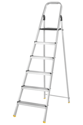 BONITA 6 - Step Ladder