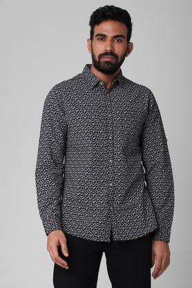 LIFE - GreyCasual Shirts - Main
