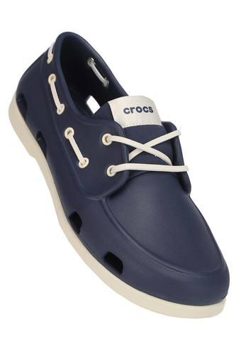 CROCS -  NavyBAN_Allfootwear - Main