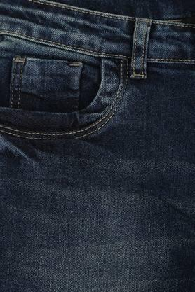 STOP - BlueJeans - 2