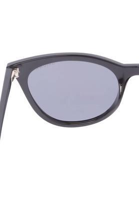 Womens Cat-Eye UV Protected Sunglasses - 1720-C01