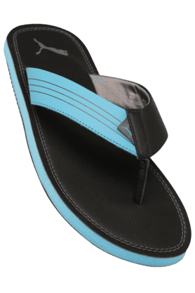 PUMA Mens Casual Slipon Slipper