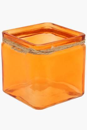 OCTAVESolid Glass Votive - 201526254