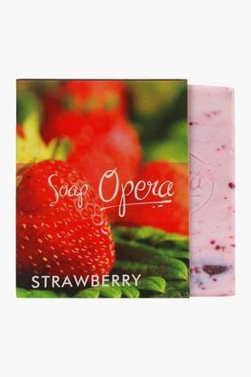 SOAP OPERAFruit Soap - Strawberry