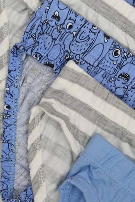 MOTHERCARE - Light BlueInnerwear & Nightwear - 2