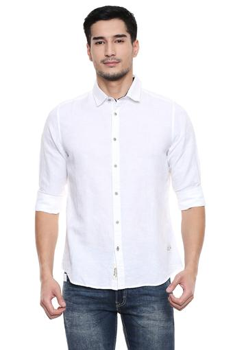 BEING HUMAN -  White FLAT 40% OFF ON BEING HUMAN - Main