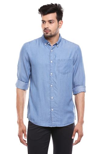 CELIO -  Blue Shirts - Main