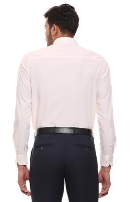RAYMOND - FawnFormal Shirts - 1