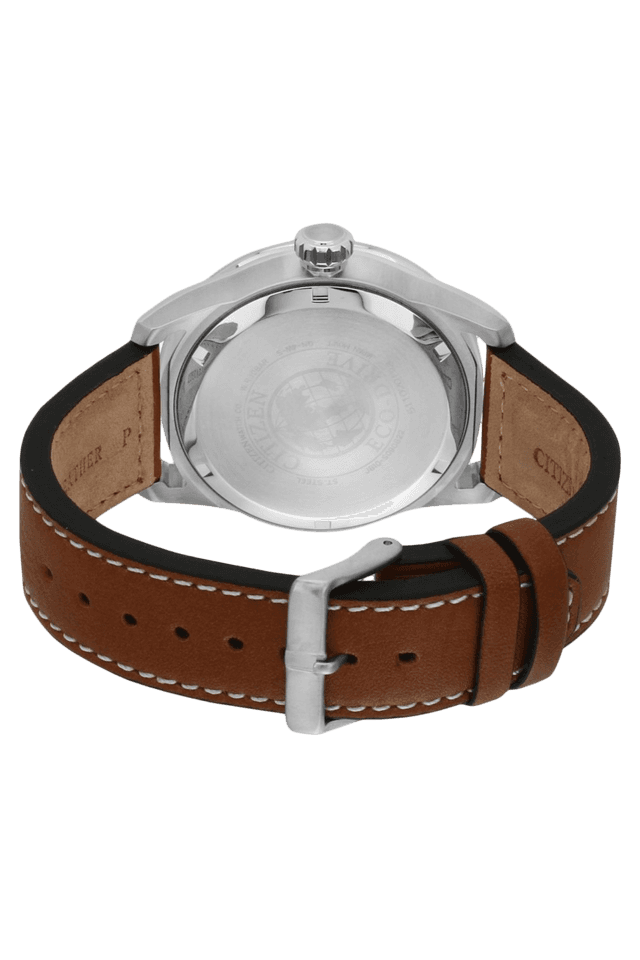 Mens Analogue Watch-AW1360-12H
