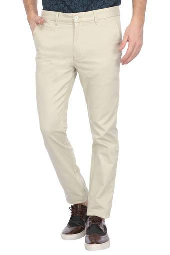 VDOT -  BeigeCargos & Trousers - Main