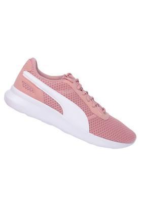 PUMA - Chalk PinkSports Shoes & Sneakers - 1