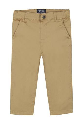THE CHILDREN'S PLACE -  Khaki Bottomwear - Main