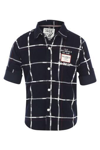 RUFF -  NavyTopwear - Main