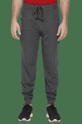 SPYKARMens 4 Pocket Solid Track Pants