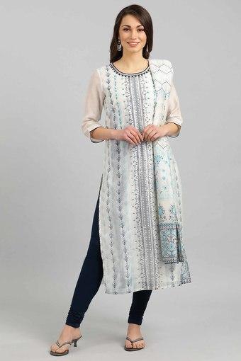 AURELIA -  GreenIndianwear Sets - Main