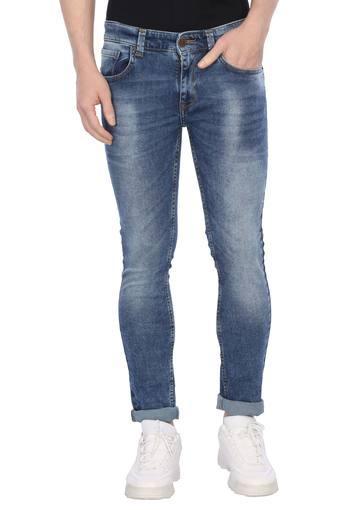 SPYKAR -  Blue Mix LightJeans - Main