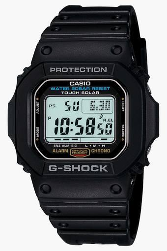 Mens G-5600E-1DR (G671) G-Shock Digital Watch