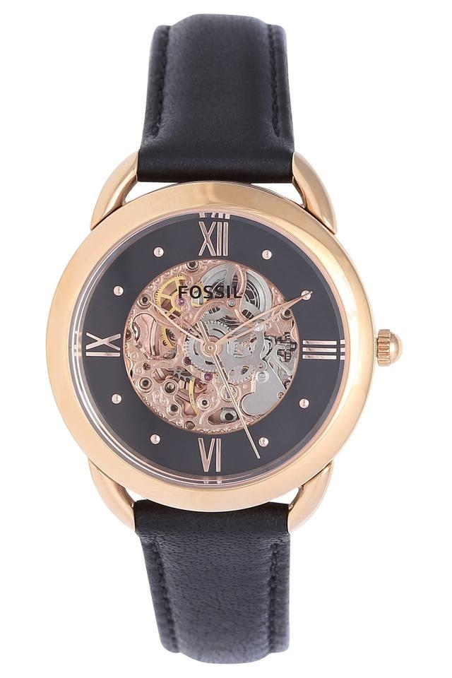 Womens Two Tone Dial Mechanical Automatic Watch - ME3164