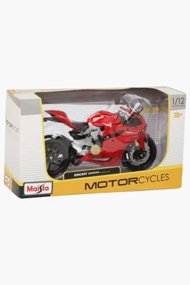 Boys Yamaha Suzuki Toy Bike