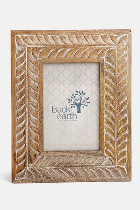 BACK TO EARTH - Natural Photo Frames - 2