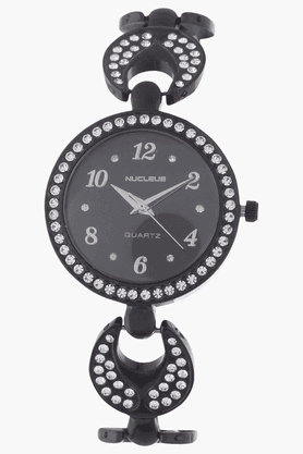 NUCLEUSAnalog Watch For Formal & Casual Wear For Women NLLBB