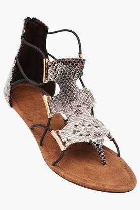 f2e9b7ce8463 Buy Catwalk Footwear & Sandals Online | Shoppers Stop