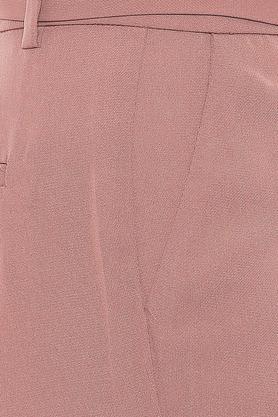 MADAME - Chalk PinkTrousers & Pants - 4