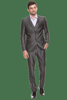 Buy Blackberry Blazers Suits U0026 Ties For Mens Online | Shoppers Stop