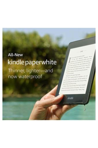 KINDLE -  No Colour Amazon Kindle - Main