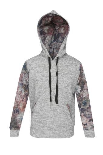 TINY GIRL -  GreyWinterwear - Main