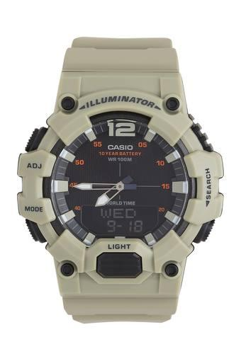 CASIO - Analog - Main