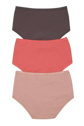 AMANTE - Chalk Pink Amante Buy any 2 Bras and get One Panty pack free - 1