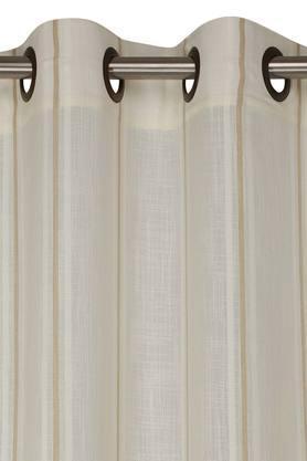 ARIANA - CreamDoor Curtains - 1