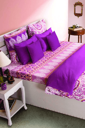 HOUSE THISRajasthan - Double Duvet Cover