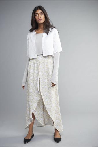 Women's Mogra Petal Pants