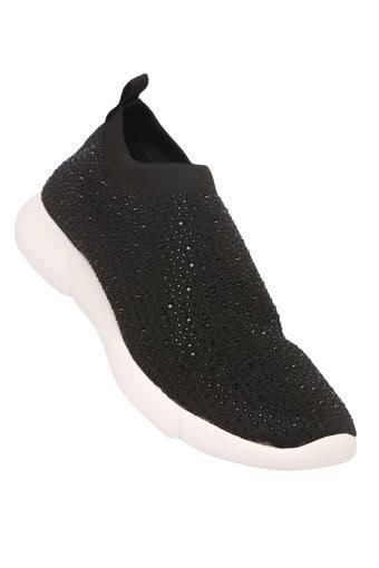 CERIZ -  BlackSports Shoes - Main