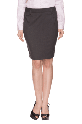 Buy Formal Skirts For Womens Online | Shoppers Stop