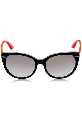 Womens Cat Eye Polycarbonate Sunglasses - 0Vo2941S23921156