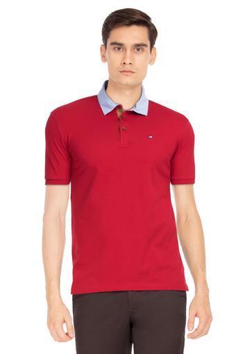ARROW SPORT -  RedT-Shirts & Polos - Main
