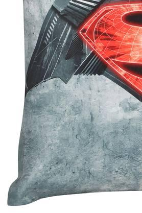Square Justice League Printed Cushion Cover