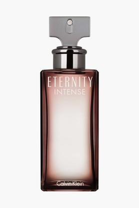 Womens Eternity Intense EDP - 100ml (Free Gift with this purchase)