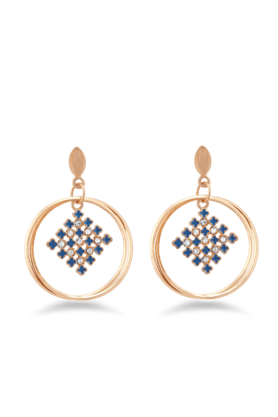 JAZZ Fashion Jazz Jewellery Bollywood Style Earring