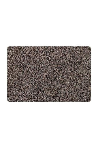 FREELANCE Cushion PVC Main Entrance Doormat, Home Bathroom Floor Door Mats