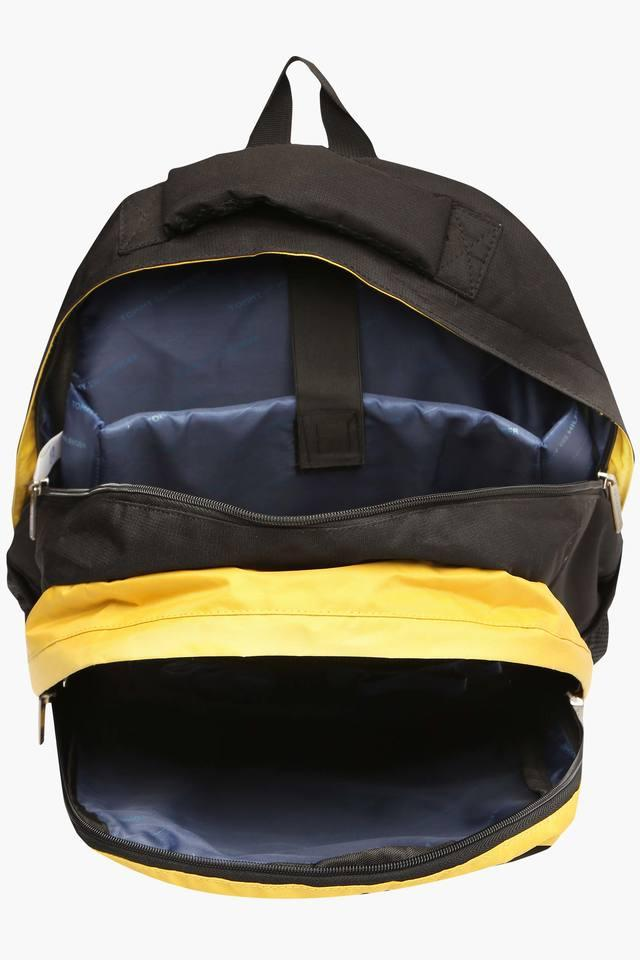 Unisex Zipper Closure Laptop Backpack