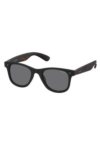 Unisex Wayfarer Polarized Sunglasses