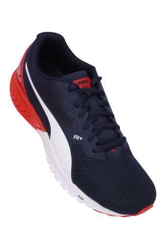 PUMA -  RedSports Shoes & Sneakers - Main