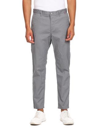 U.S. POLO ASSN. -  GreyCasual Trousers - Main