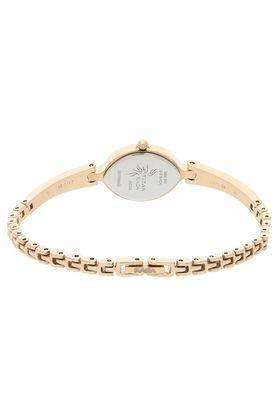 Womens Analogue Metallic Watch - NK2370WM01